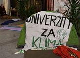 """Vyvolávání paniky. Takových """"apokalyps"""" už tu bylo... Michal Půr trhá klimatické hnutí na kusy"""