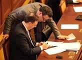 Sněmovna má před sebou rozpočet, přímou volbu hlavy státu a řešení na Šluknovsku