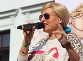 DARINKA Rolincová revival /Olivie Žižková/ na před...