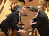 Ministr vnitra v demisi Lubomír Metnar