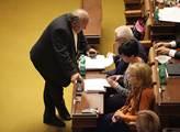 První poprázdninová schůze sněmovny. Andrej Babiš ...