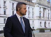 Slovenský vládní bizár. Opozice se raději chce pokusit o předčasné volby