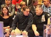 Pořad Máte slovo tentokráte na téma ukrajinské kri...