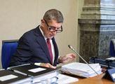 Premiér Babiš považuje žebříček vnímané korupce TI za svatý boj proti němu