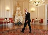 Kandidát na rakouského prezidenta Norbert Hofer