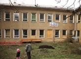 SŽDC nechá žižkovskou Kliniku vyklidit 10. ledna