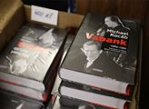 Kniha Michaela Kocába Vabank