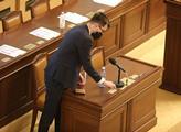 Poslanec Jakub Michálek