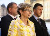 Národ si tropí srandu z ministryně Novákové. Překonala prý i Kačku biomasu