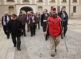 Na Pražském hradě proběhla inaugurace nového prezi...
