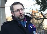 Mandát, který umožňuje navýšení zahraničních misí české armády, odpovídá na zásadní hrozby, uvedl v ČT náměstek Landovský