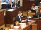 Ministr Jiří Dienstbier
