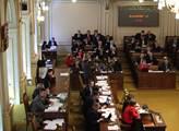 Opětné projednávání  rožšíření pravomocí ombudsman...