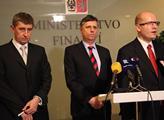 Skopeček (ODS): Nová vláda útočí na zájmy živnostníků