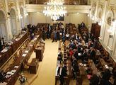 Sněmovna navrhla na nejvyšší ocenění Morávka, Balabána a Mašína