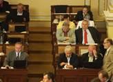 KSČM a hnutí Úsvit svolali mimořádnou schůzi sněmo...