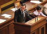 Schwarzenbergův místopředseda v ráži: Neúspěšný a nebezpečný. To je Putin. A Zemanovy nebezpečné věty...