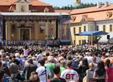 Osmnácté cyrilometodějské oslavy Dny lidí dobré vů...