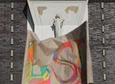 Symbolickou cyklojízdou začala oslava LSD. Před 75...