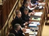 Parlament znovu projedná dohodu o dopravě se Saúdskou Arábií. Minule ji zablokoval Senát