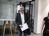 Předvolební debata na CNN Prima NEWS - 50 dní do v...