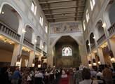 Skandál ve Švédsku: Škrtaly se odkazy na křesťanství ve vánoční koledě