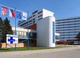 Nemocnice Znojmo: Zdrávka darovala krev pro Znojemsko