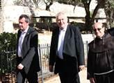 Zeman k úmrtí Šarona: Byl to velký státník, který se nebál