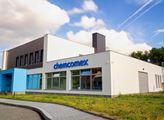 Chemcomex slaví 30 let a hledá nové trhy i mimo jadernou energetiku