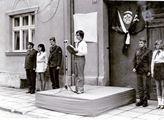 Josef Cabadaj: Fotka, která má cenu zlata
