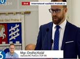 Kauza Koněv: Kláru Samkovou udal starosta Kolář. A ta už ví...