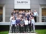 Autosalon Dajbych: Nejlepším technikem vozů Jaguar a Land Rover na světě se stal Štěpán Konývka