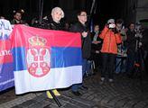 Devatenácté výročí bombardování Jugoslávie