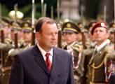 Spolupracovat s Rusy, Američani ven. Němců se zeptali, co dělat s NATO. Generál Kostelka si přisadil