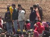 Lampedusa zaplavena migranty. Starosta varuje. Toto se může stát!