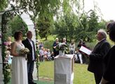 ČEZ: Svatební sezóna u Temelína zahájena
