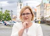 Jarošová (SPD): Jak ovlivní další směřování ČR změna volebního zákona?