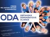 Němeček (ODA): Před 15 lety České republika vstoupila do Evropské unie