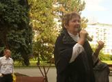Jana Lorencová kandiduje do Senátu