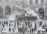 Konference v Evropském parlamentu dnes připomněla okupaci Československa v roce 1968