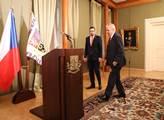 Prezident Miloš Zeman promluvil k výsledku prezide...