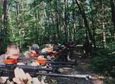 """""""Válečně-ideologické"""" tábory na Ukrajině"""