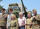 Že Kocáb vyhnal sovětskou armádu? Plukovník pamětník se v bunkru patřícím KGB rozpovídal