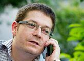Pražský lídr ANO Patrik Nacher: Kdo nepodepsal nějaký dokument, kde jeho jméno bude navždycky, může kibicovat..