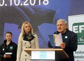 Evropská sametová revoluce před Rudolfinem