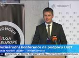 Teď patříme na Západ! NATO je náš pilíř, zato Rusko... Ministr Petříček v projevu udeřil. A přidal nečekanou věc o EU