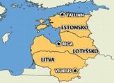 Posilte u nás síly NATO! Pobaltí volá o pomoc a obává se velkých ruských manévrů u hranic