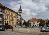 Prachatice: Městské slavnosti s Klubem vojenské historie plukovníka Fanty