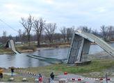 Pražský magistrát vypíše tendr na stavbu nové Trojské lávky