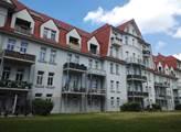 Rezidenční čtvrť